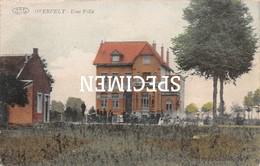 Eene Villa - Overpelt - Overpelt