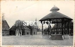 Marktplein Met Kiosk - Overpelt - Overpelt