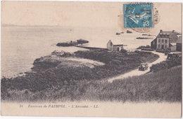 22. Environs De PAIMPOL. L'Arcouëst. 34 - Paimpol