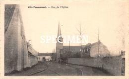 Rue De L'Eglise - Ville-Pommerœul - Bernissart