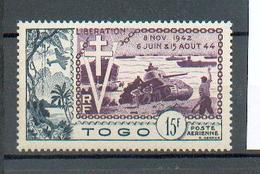 Togo 462 - YT  PA 22 ** - Neufs