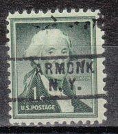 USA Precancel Vorausentwertung Preo, Locals New York, Armonk 729 - Vereinigte Staaten