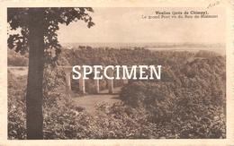 Le Grand Pont Du Vu Bois De Blaimont - Virelles - Chimay