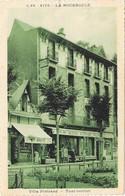 LA BOURBOULE : VILLA PINTRAND - La Bourboule