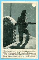 Luzern - Safranessen 1916 - LU Luzern