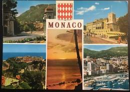 Monaco  1968. - Monte-Carlo