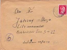 Beelmstedt Helmstedt - Brieven En Documenten