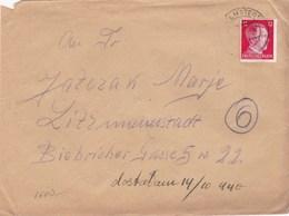 Beelmstedt Helmstedt (2) - Brieven En Documenten
