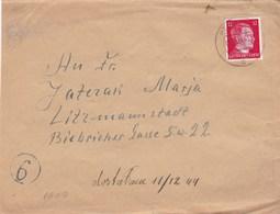 Beelmstedt Helmstedt (3) - Brieven En Documenten