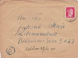Beelmstedt Helmstedt (4) - Brieven En Documenten