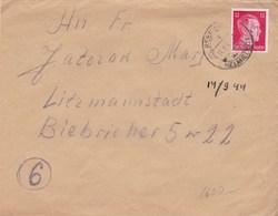 Beelmstedt Helmstedt (5) - Brieven En Documenten