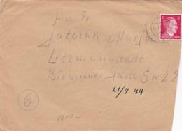 Beelmstedt Helmstedt (6) - Brieven En Documenten