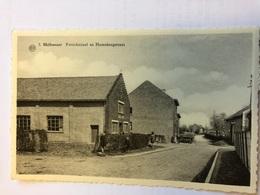 Melkwezer (Linter) Parochiezaal En Hazenbergstraat 3 Albertreeks Uitg: Ottenbourgs Nys St.Truiden - Linter