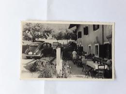 TORINO 1952 OLDTIMERS VOLKSWAGEN - Cartoline