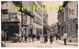 92  Sceaux Commerces Rue Voltaire - Sceaux