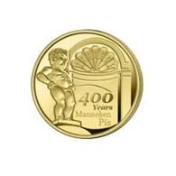 Belgie 2019  2,5 Euro Manneke Pis     Uit De BU - UNC Du Coffret  !!! - Bélgica