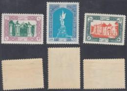 Iran 1955 - Michel 938/40 Xx (DD)DC7298 - Iran