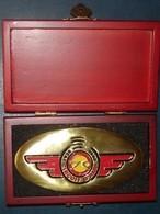 Dans Coffret Médaille 70 Ans Circuit Automobile D' ALBI.poidsde La Médaille 170 G - Racing