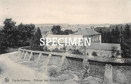 Abbaye Des Bénédictines - Thy-le-Château - Walcourt