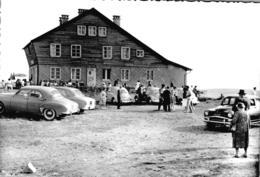 Carte 1950 HOTEL DU HOHNECK - PROPRIETAIRE BERNEZ RENE - GERARDMER (automobile) - Gerardmer