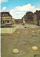 76 - Yvetot - La Place Des Belges - Yvetot