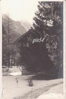 Aosta Gressoney St Jean Casa Morandi Fotografica - Italy