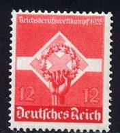 Allemagne Empire 1935 Yvert 531 * TB Charniere(s) - Deutschland