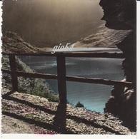 Aosta Valgrisanche Lago Di Beauregard Tramonto Diga Impianto Idroelettrico Viaggiata In Busta Fg - Italy
