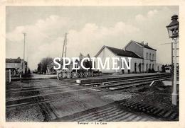 La Gare - Tavigny - Houffalize