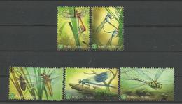 Belgium 2018 Dragonflies (0) - België