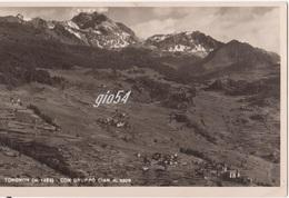 Aosta Torgnon Con Gruppo Cian - Italy