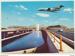 AK  Flughafen Airport Köln Bonn - Aerodromi