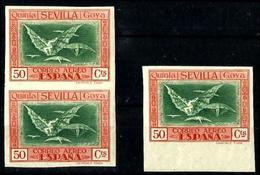 España Nº 525s Nuevo. - 1931-50 Unused Stamps