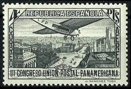 España Nº 619 Nuevo. Cat.23€ - 1931-50 Unused Stamps