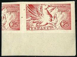 España Nº 952s Nuevo. Cat.28€ - 1931-50 Unused Stamps