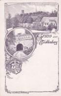 251554Gruss Aus Tecklenburg, (verlag Von H. Braun, Tecklenburg) - Deutschland