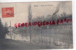 54-  CIREY - ETANG DE LA GLACERIE - Cirey Sur Vezouze