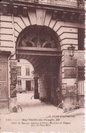 3135  83Le Paris D'Autrefois, Rue Vieille Du Temple - Distretto: 03