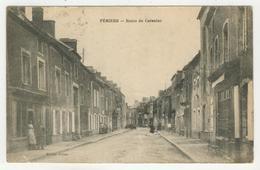 50 - Périers - Route De Carentan - France