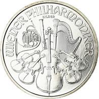 Autriche, 1-1/2 Euro, 2008, SPL, Argent, KM:3159 - Autriche