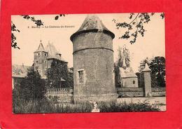 BAVAY              Le Chateau De Rametz                  59 - Bavay