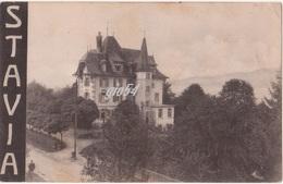 Suisse Fr Estavayer-le-lac Institut Stavia - FR Fribourg