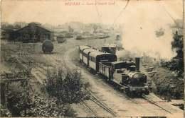 HERAULT  BEZIERS   Gare D'interet Local - Beziers
