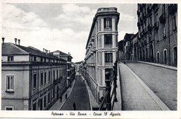 BELLISSIMA CARTOLINA POTENZA K159 - Italia