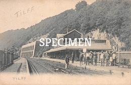 Gare - Tilff - Esneux