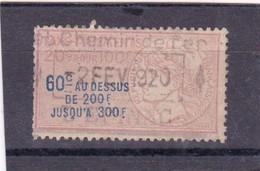 T.F. Taxes Sur Les Paiements N°3A - Revenue Stamps