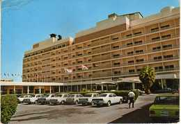 Jordan/Jordanie - Intercontinental Hotel - Jordanien