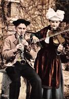 Provinces Et Folklores - En Anjou - Les Compagnons Du Mouchoir - Musiciens - Violon, Clarinette - Sin Clasificación