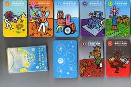 Jeu Des 7 Familles Des Planètes (extra Terrestre) - Jeux De Société