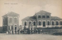 2a.958. LOMAZZO - Como - Asilo Infantile - 1920 - Altre Città